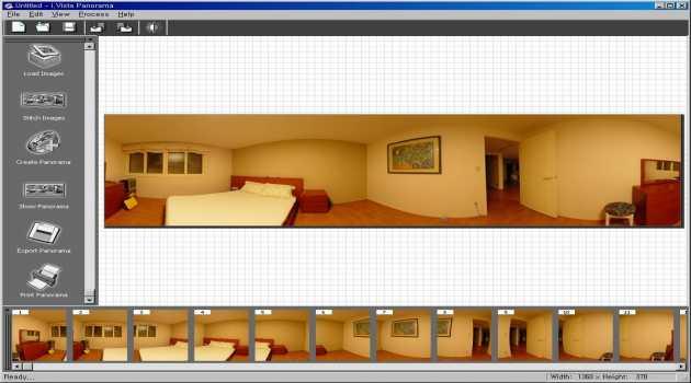 i.Vista Panorama