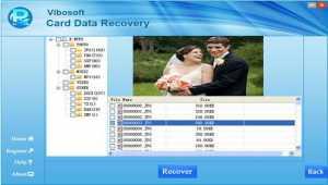 Vibosoft Card Data Recovery