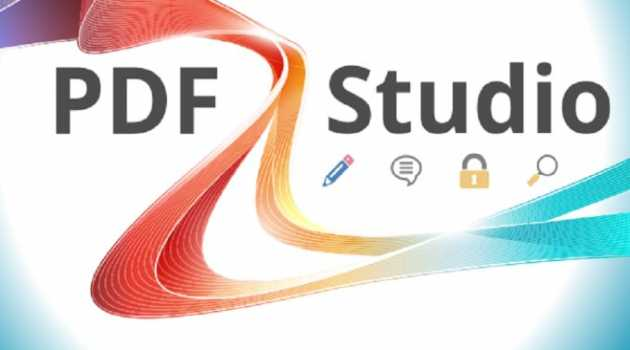 PDF Studio - PDF Editor for Linux
