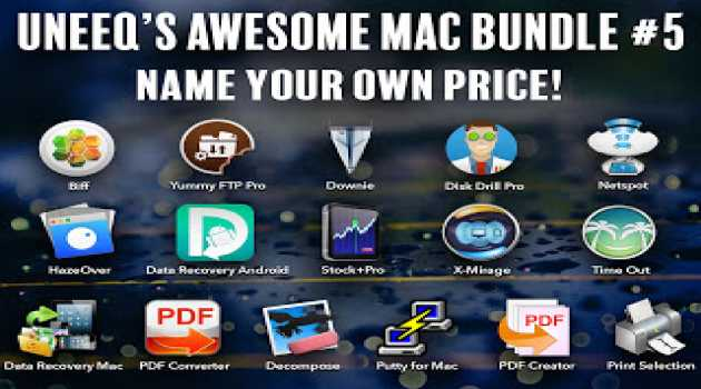 Software Bundles
