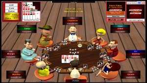 Pete's Poker