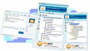 BigAnt Office Messenger 2.92