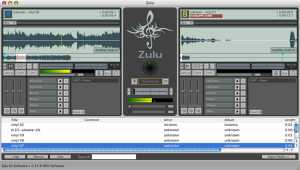 Zulu DJ Software Free for Mac