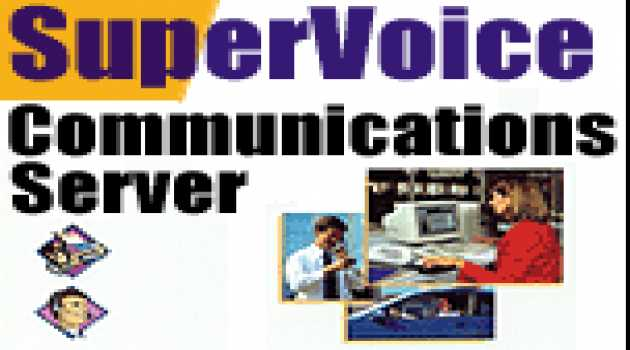 SuperVoice Communications Server