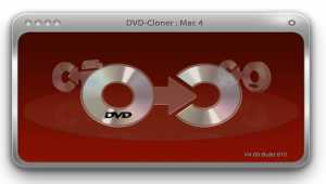 DVD-Cloner for Mac