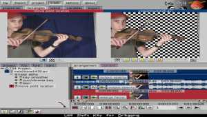 t@b ZS4 Video Editor for win32