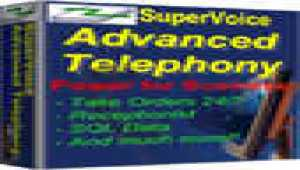 SuperVoice Advanced Telephony