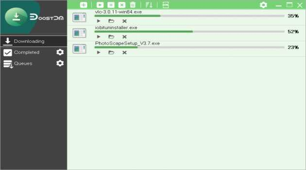 Boost Download Manager