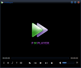 PMPlayer