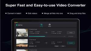 Filmage Video Converter for Android