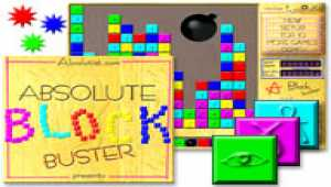 Absolute BlockBuster
