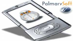 PClockScreenSaver