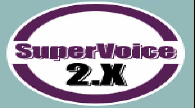 SuperVoice