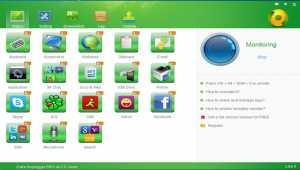 iSafe All In One Keylogger Pro 2011
