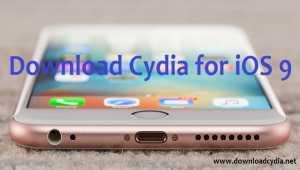 Cydia Installer