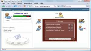 Quorum Phone Conference Server Pro