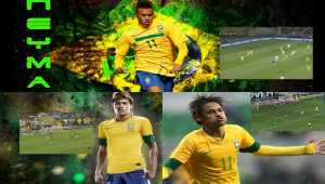 Neymar Animated Wallpaper