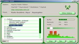 Radiola for mac