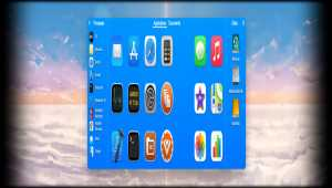 uDock