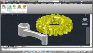 3DM Import for AutoCAD