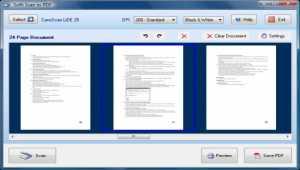 Scan to PDF V2.17