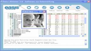 EASIS Datenrettung