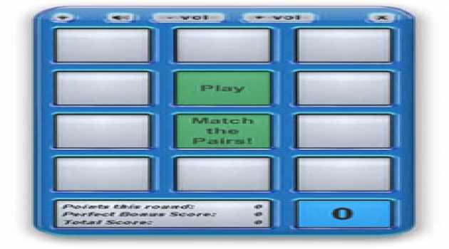 Window Gadgets QuikPix Game