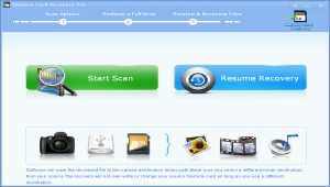 Memory Card Recovery Pro