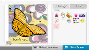 Online Gift Card Designer Software