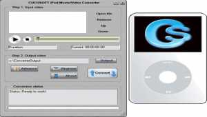 #1 iPod Movie/Video Converter