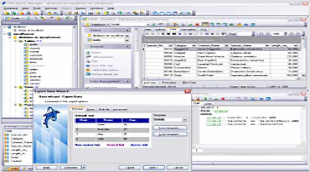EMS SQL Manager for MySQL Freeware