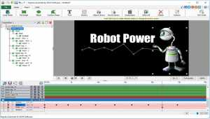 Express Animate Animation Software