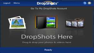 DropShots for Mac