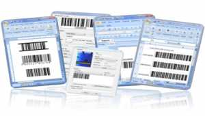 ConnectCode Barcode Software and Fonts