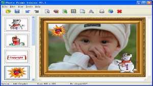 Photo Frame Genius
