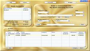 Checkbook Ease Freeware