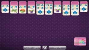 Easter Spider Solitaire