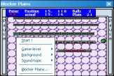 Blocker Plains for PocketPC