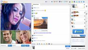Free Zikula Chat for 123 Flash Chat