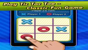 Tic Tac Toe - Classic Fun Game For Android