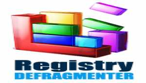 Registry Defragmenter