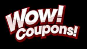 Coupons WoW