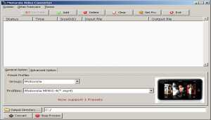 Video Converter for Motorola