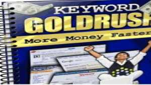 Keyword Gold Rush