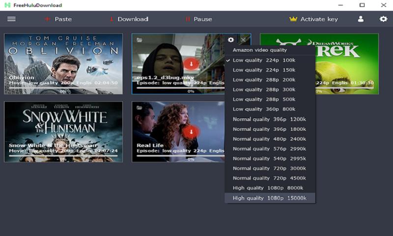 Free Hulu Download