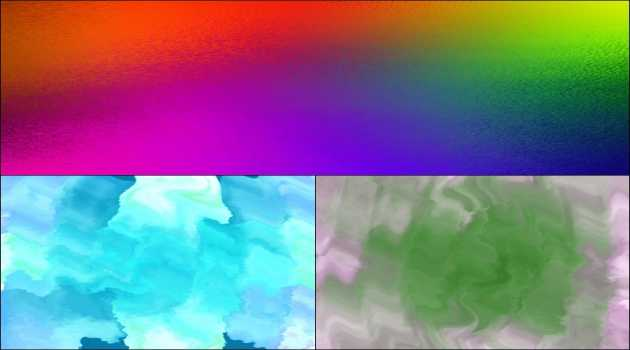 Psychedelic Experience Animated Wallpaper
