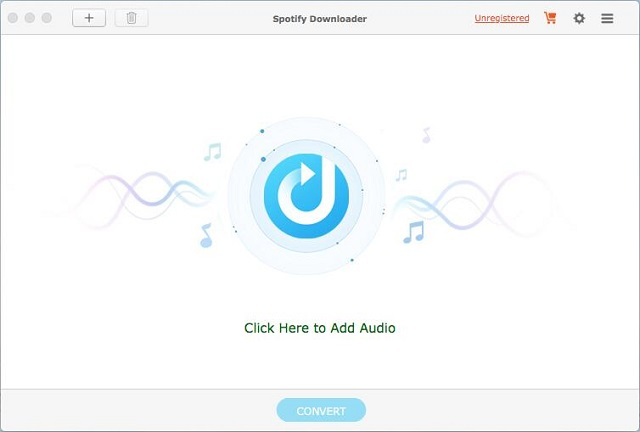Macsome Spotify Downloader for Mac