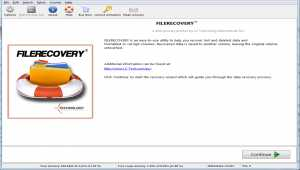 FILERECOVERY 2016 Professional PC