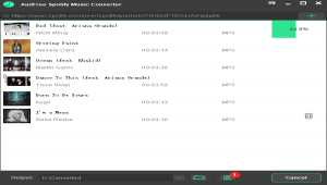 AudFree Spotify Music Converter for Windows