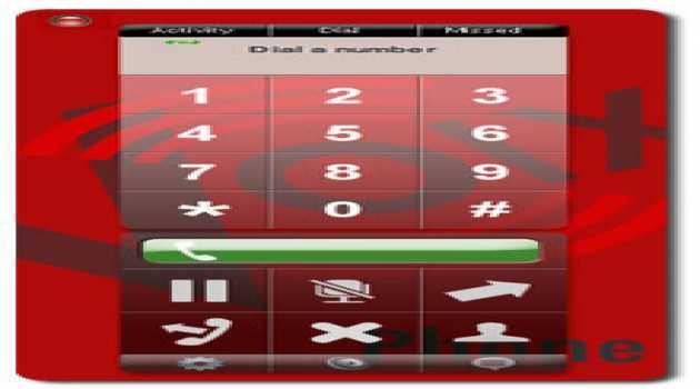 Voix Phone Mac
